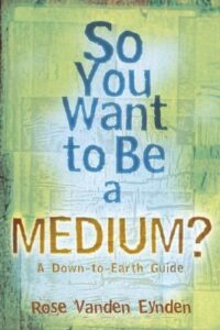 So You Want to Be a Medium book cover